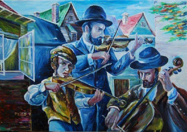 В Пятигорске появятся синагога и новый еврейский культурный центр