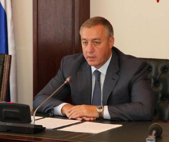 Глава Пятигорска Лев Травнев официально заявил об отставке