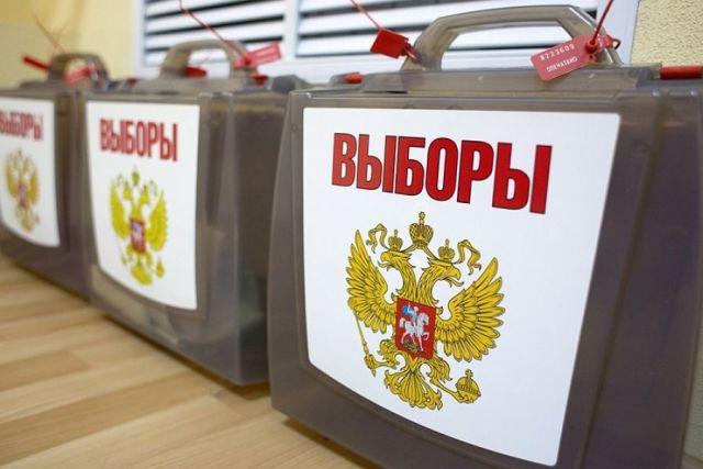 В Ессентуках стали известны первые результаты явки на выборы