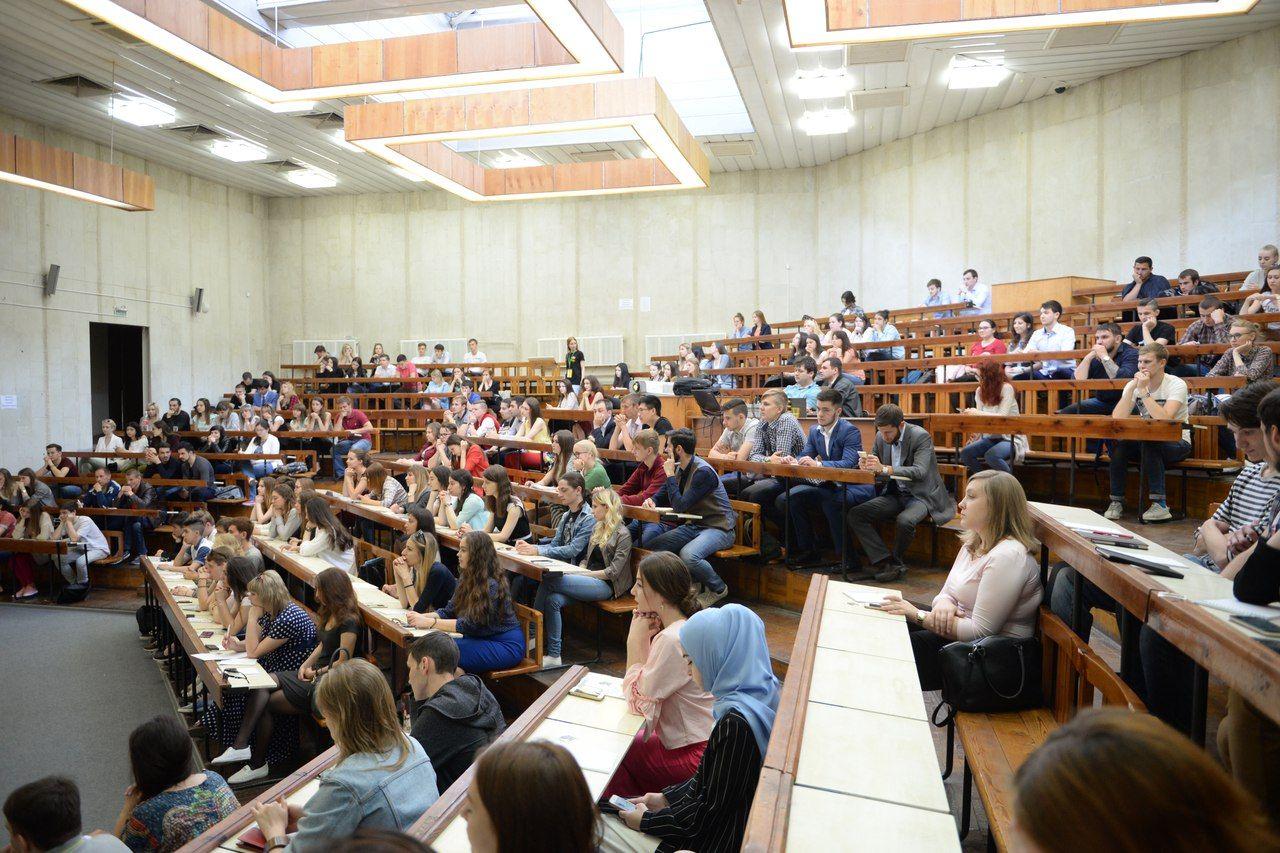 ВоВладикавказе прошел трехдневный курс подготовки кмолодежному форуму «Машук-2017»