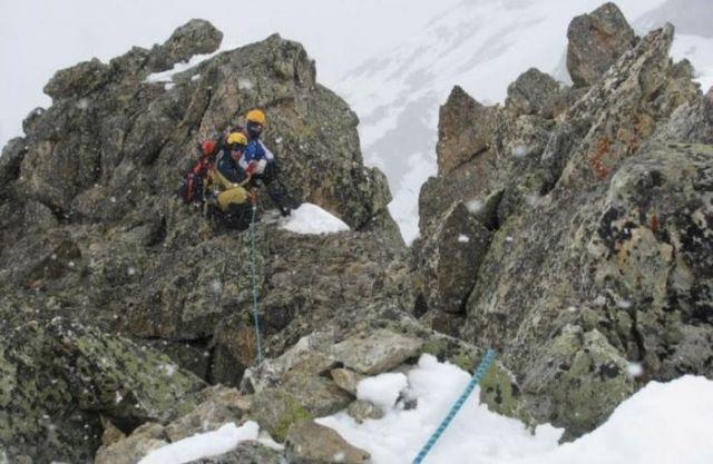 На Ставрополье возобновила работу «Школа альпинизма»