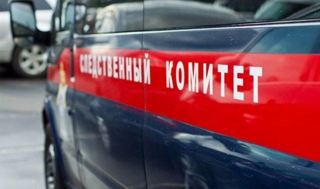 Человеческие останки нашли в лесу в Ставрополе