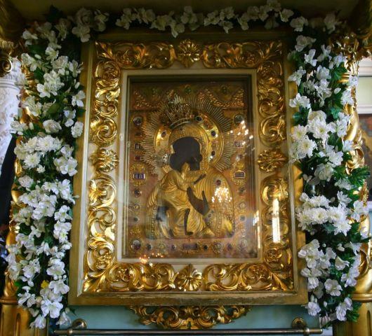 В Ставрополь прибывает чудотворная Феодоровская икона Божией Матери из Костромы