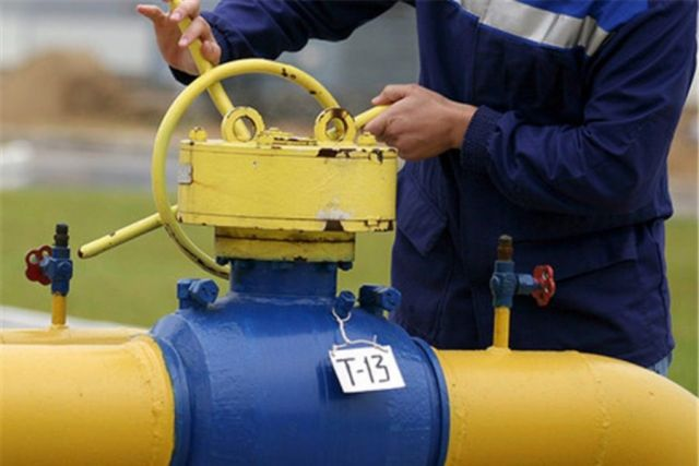 Из-за аварии на Ставрополье без газа остались 4 тысячи абонентов
