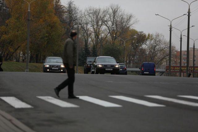 В Ставрополе 27 октября пройдёт единый день дорожной безопасности «Пешеход, автобус»