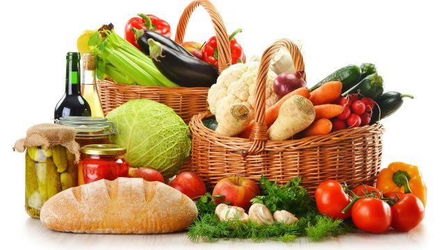 На Ставрополье выросли цены на продукты