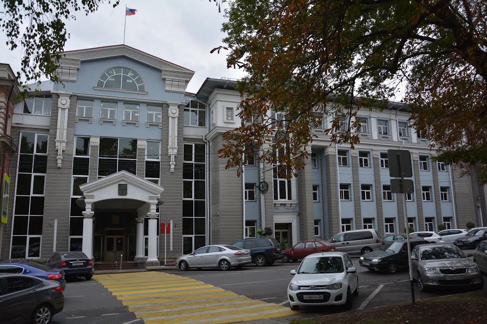 Транспортная комиссия проверила соблюдение графиков пассажирского транспорта в Ставрополе