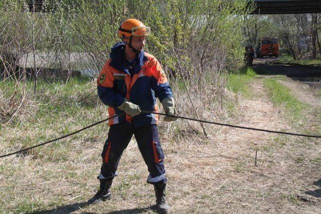 Двое ставропольских рыбаков едва не замёрзли на озере Маныч
