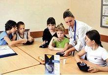 В Ставрополе пройдёт обучающая школа для детей, больных сахарным диабетом