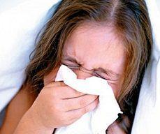 Роспотребнадзор порекомендовал усилить меры профилактики гриппа иОРВИ