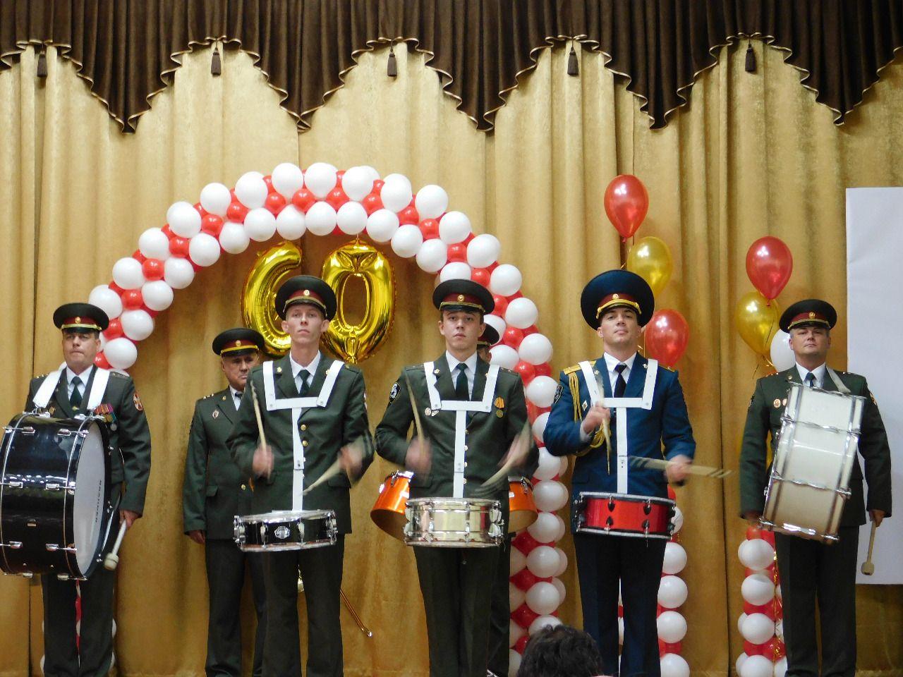 Юбилей крупнейшего колхоза отпраздновали в Советском городском округе