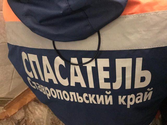Ставропольские спасатели все праздники вскрывали входные двери