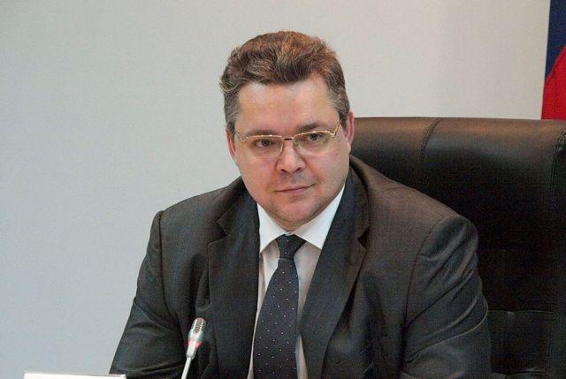 Губернатор Ставрополья: Все должны включиться в работу по привлечению федеральных средств