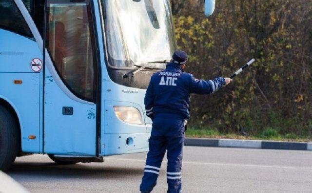 Госавтоинспекция Ставрополья взяла под особый контроль общественный транспорт