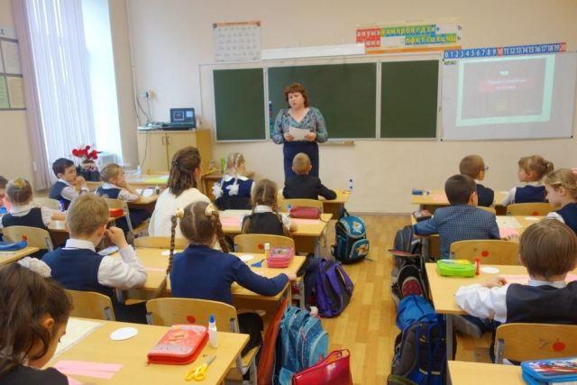 На создание новых школьных мест в СКФО выделят 3,7 миллиарда рублей