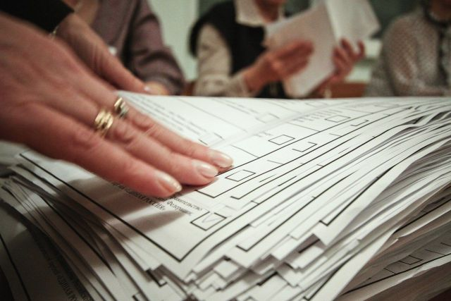 К 12:00 явка населения на выборы в Ставропольском крае выросла на 7%