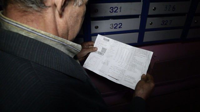 1 августа ставропольцы получат платёжки с увеличенной платой на коммунальные ресурсы