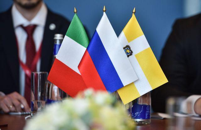 Итальянский бизнес поддержит развитие ветрогенерации на Ставрополье