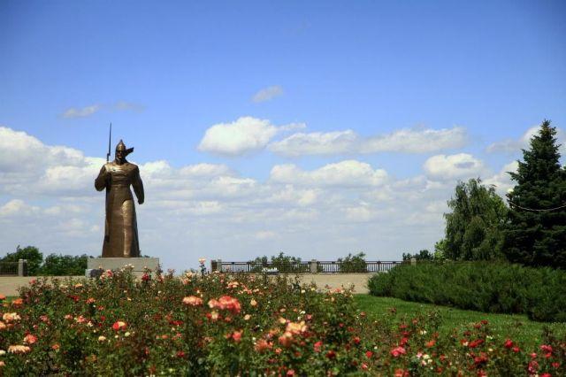 В Ставрополе юбилей полиции отметят праздником на Крепостной горе