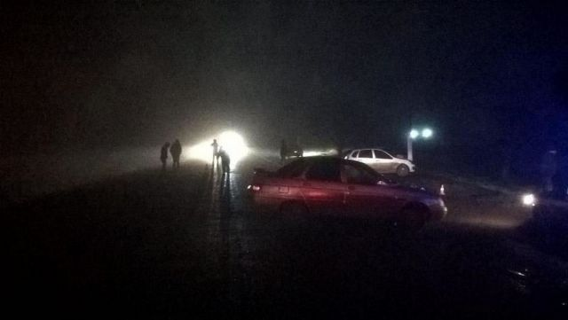 В Пятигорске водитель легковушки сбил насмерть пенсионера