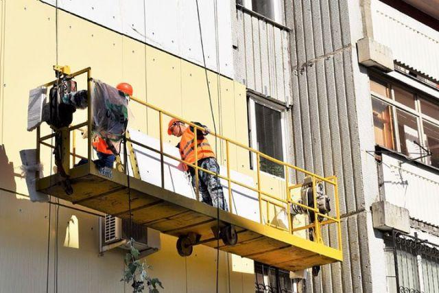 379 многоквартирных домов на Ставрополье планируют капитально отремонтировать в 2018 году