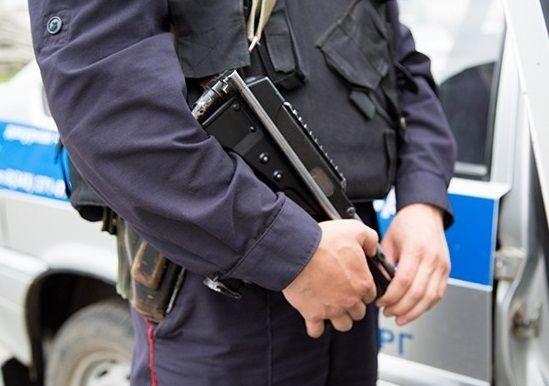 Ставропольские власти предложили наградить полицейских, непустивших террористов-смертников вРОВД