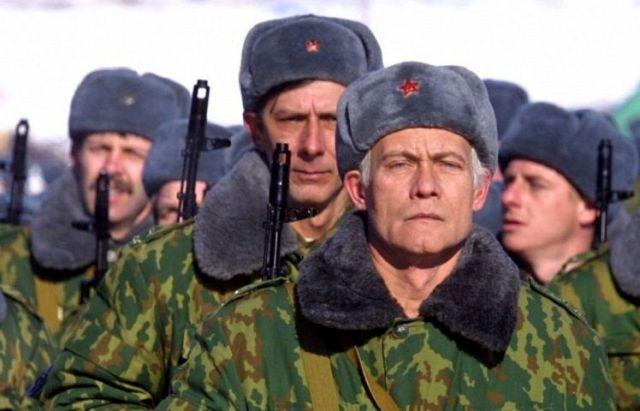 Ставропольцев ждут очередные военные сборы
