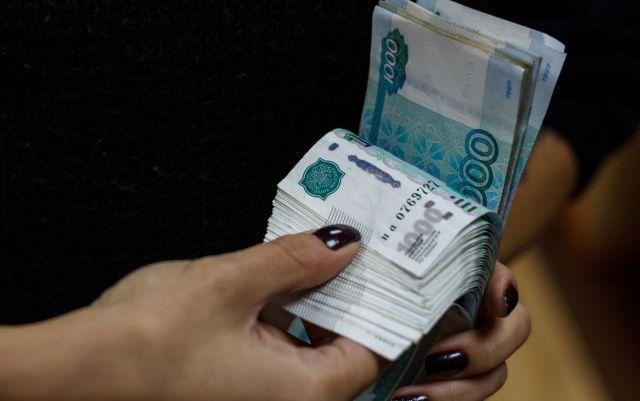 В Пятигорске задержана подозреваемая в мошенничестве девушка