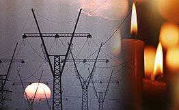 Около 3 тысяч человек остались без света