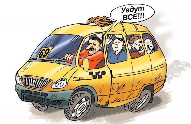 Глава Ставрополя лично проверил работу общественного транспорта