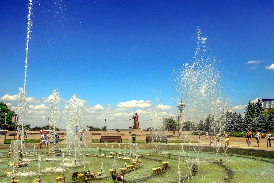 ВСтаврополе 30сентября пройдет 1-ый фестиваль туризма