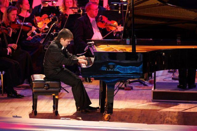 Юный ставропольский виртуоз остался без пианино