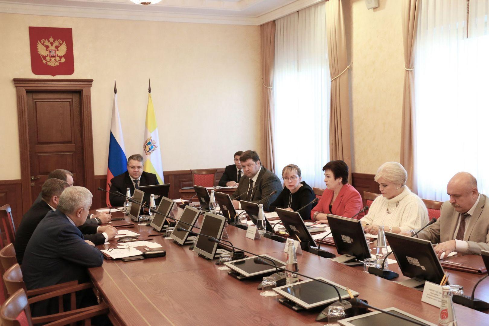 Доходы краевого бюджета возросли на4 млрд. руб. — Губернатор Ставрополья