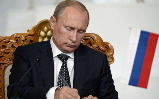 Владимир Путин своим указом назначил прокурора Ставропольского края