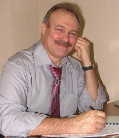 Магистр Кембриджа и основатель Language Link Russia Роб Дженски проведёт мастер-класс в Ставрополе