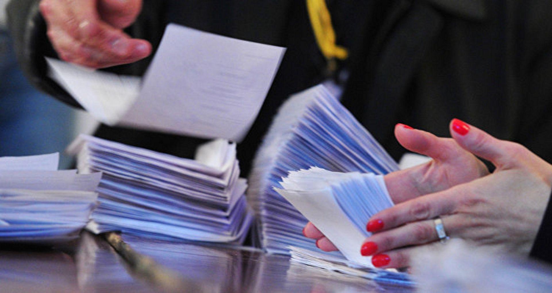 Областная избирательная комиссия иМФЦ подписали соглашение овзаимодействии
