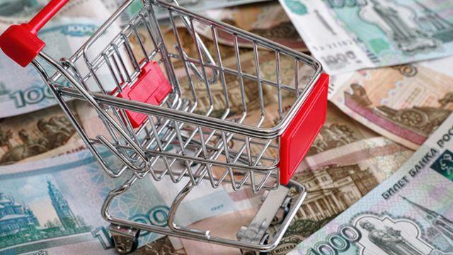 Прожиточный минимум на Ставрополье составил 8849 рублей