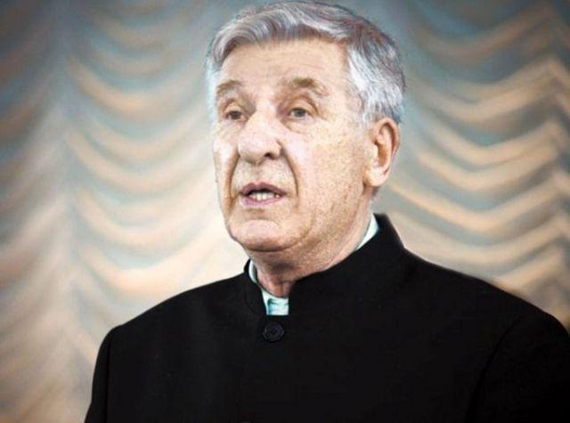 Умер прославленный ставропольский композитор Даниил Осиновский