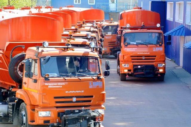 На Ставрополье продолжится обновление парка коммунальной техники