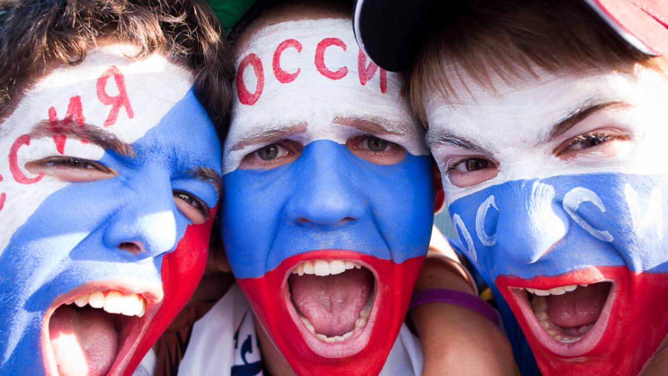 Перед матчем «Россия-Хорватия» ставропольцев ждут призы и развлечения