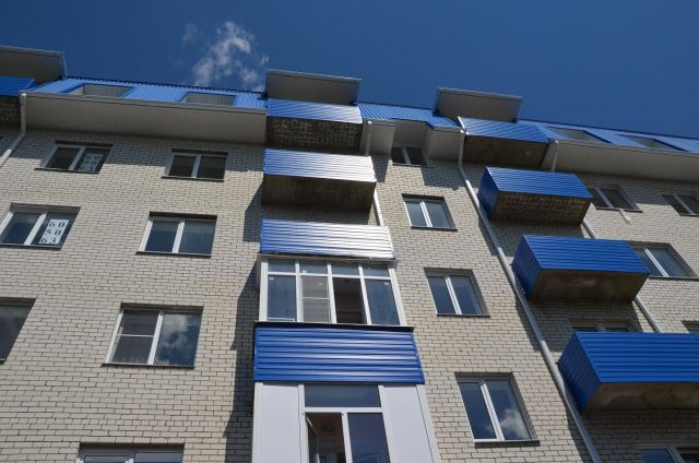 На Ставрополье 129 семей обманутых дольщиков получили долгожданное жилье
