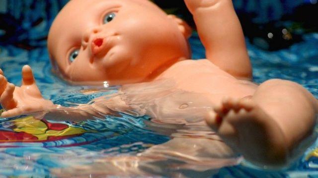 В Михайловске в бассейне утонула 8-летняя девочка