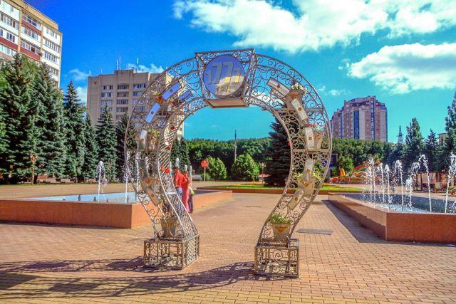 Ставрополье вошло в топ-10 самых популярных у туристов регионов России