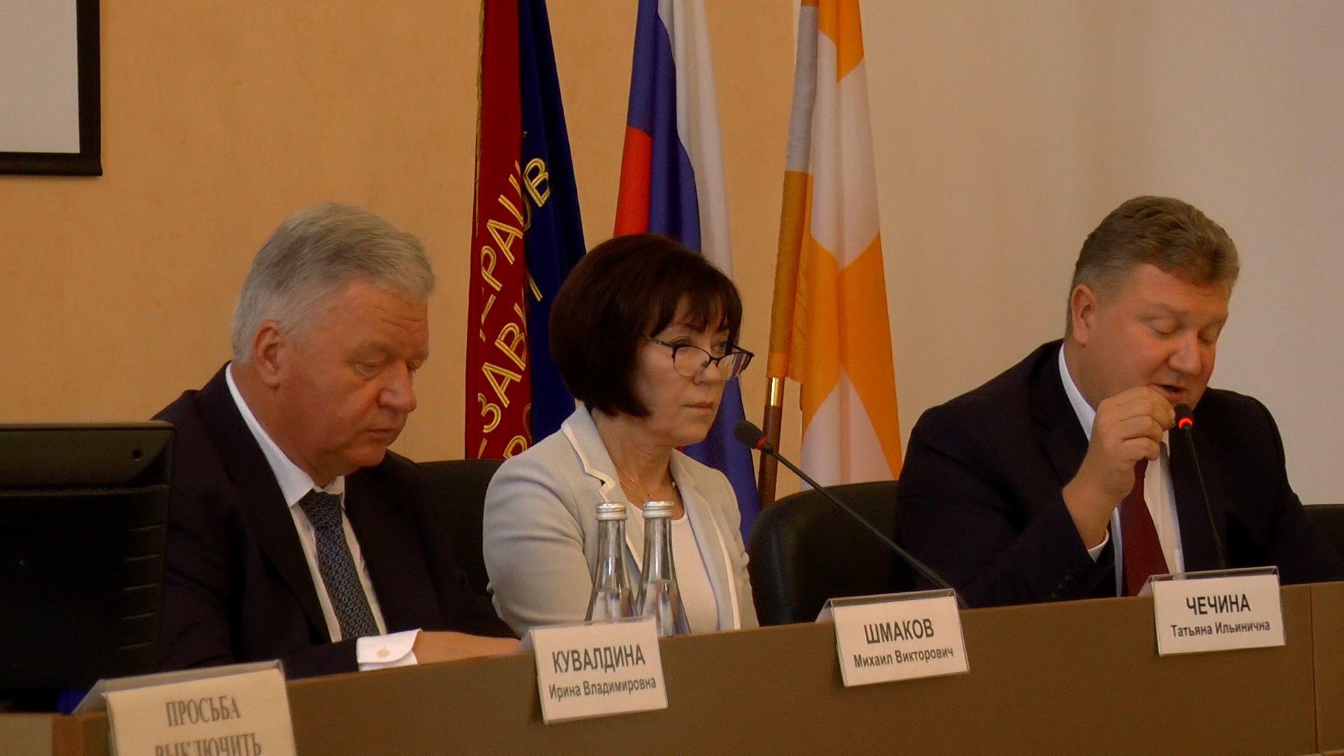 Профсоюзы Ставрополья избрали нового лидера