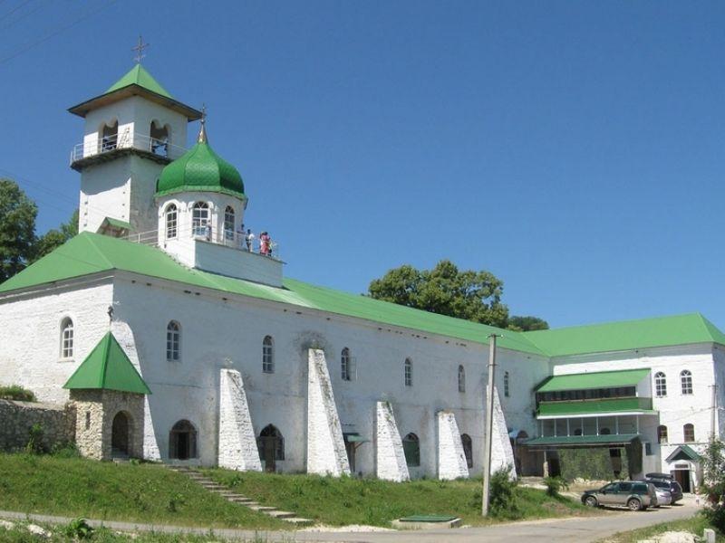 Особенные дети из Невинномысска побывали на экскурсии в Адыгее