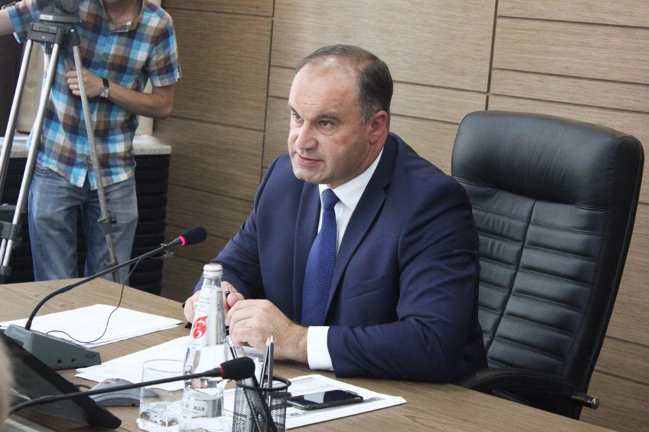 Аграрии Ставрополья собрали 8,6 млн руб. впомощь подтопленцам