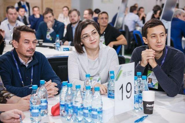 Ещё одна участница конкурса «Лидеры России» из Ставропольского края прорвалась в финал
