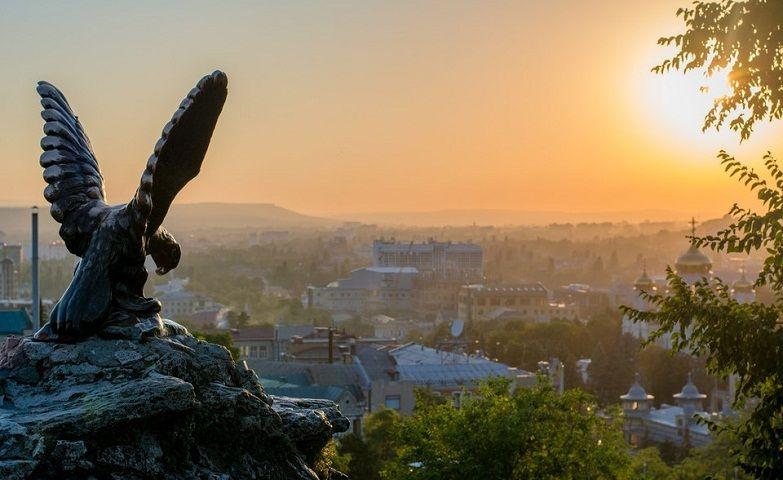 Пятигорск в будущем станет «Умным городом» Ставрополья