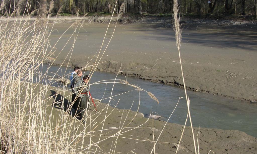 правокумское рыбалка