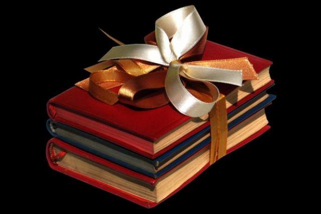 Ставропольцев приглашают поучаствовать в Международном дне дарения книг